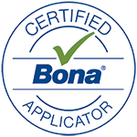 Bona Certified Applicator Logo